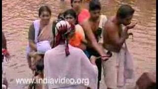 Akkare Kottiyoor Temple Festival