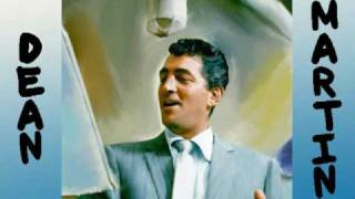 DEAN MARTIN - Three Coins in the Fountain (Live, 1955)