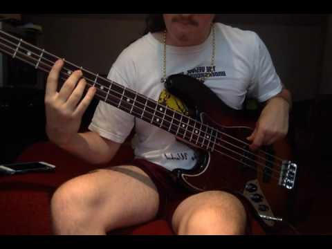 """""""Socialist"""" By Public Image Limited bass cover"""