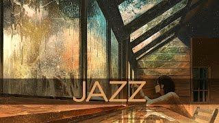 「Jazz」 [F9] 雨の降る部屋