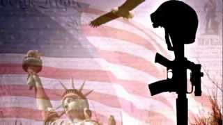 "9/11 Tribute - ""The Angry American"" by Toby Keith"