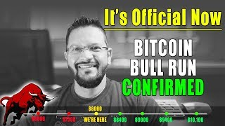 It's Official Now! Bitcoin Bull Run Confirmed. Can BTC touch $9400 in May? Bitcoin Mega BOOM Soon