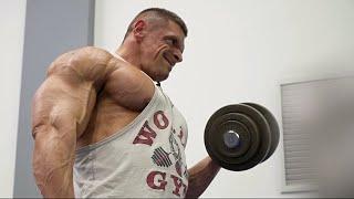 ОТКАЗ ОТ МЯСА? Я ПАС! Адам Козыра. 130+ кг сухих мышц из Украины