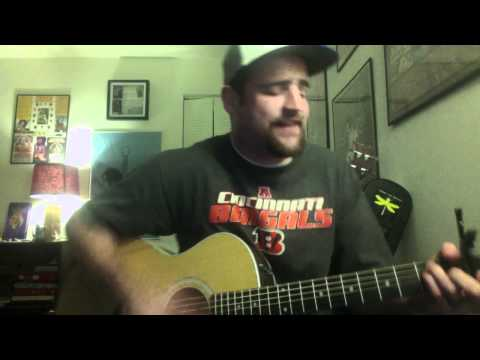 Sam Brewer cover of Heartless by Kanye West