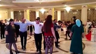 Худуцкая Даргинская Свадьба- Рашид Магомедов-2017-12-22
