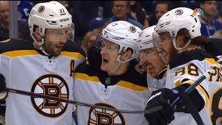 Bruins-Leafs Game 6 4/21/19