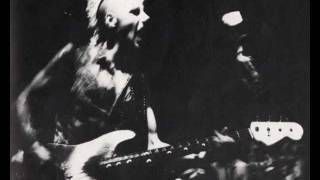 """THE EXPLOITED - """"No More Idols"""" (1985)"""