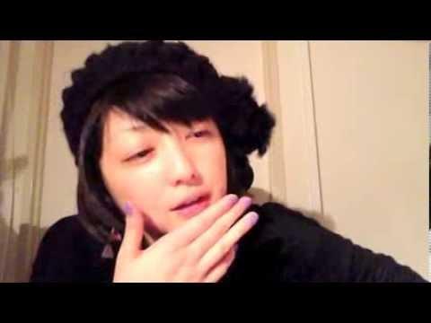 Karly's Gohan-Obento (видео)