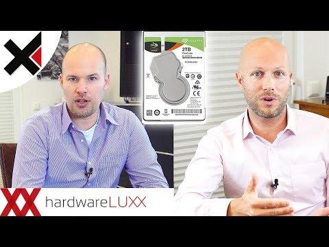 Lohnen sich SSHDs im Jahr 2018 noch? HardwareLUXX über FireCuda   iDomiX