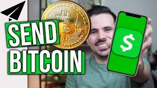 Warum ist mein Bitcoin nicht auf Cash-App uberpruft?