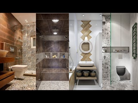Modern Luxury Bathroom Design Ideas 2020 | Best Master Bathroom interior design ideas