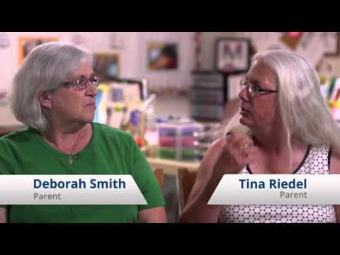 Parents Talk About Finding Cotting School video thumbnail