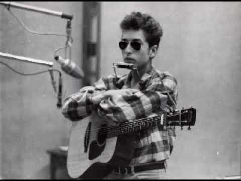 Bob Dylan - Corinna, Corinna