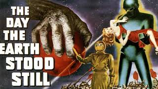 The Day The Earth Stood Still (1951): Gort as the ultimate teachable moment about autonomy (video re