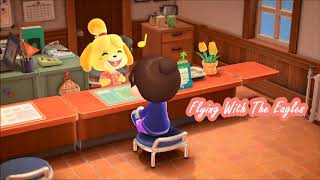 Isabelle Sings The Chipmunk Adventure Soundtrack