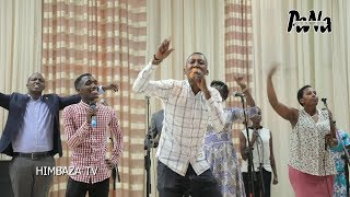 Rehoboth MINISTRIES    Nimuze Mbabwire Nduwe Uko Bimeze Kose Yesu Kumusaraba