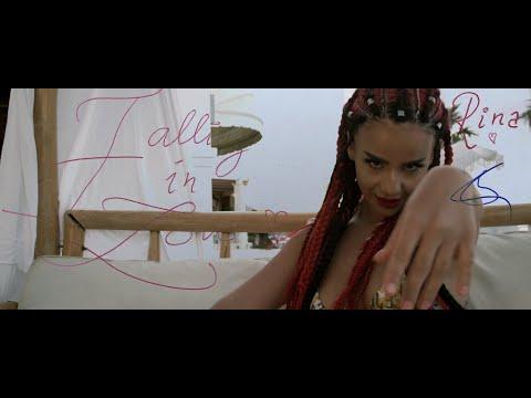 Rina x Sin boy - Fallin' In Love (prod.EXITILLUSION)