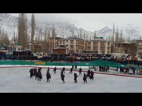 Courtesy: Ladakh Scouts