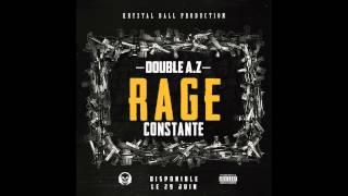 Double AZ - Barry White