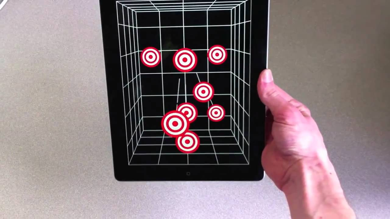 Head Tracking App Now Available On iOS – And It Works!