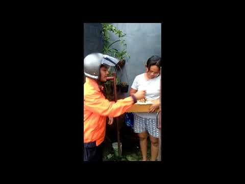 TESTIMONI PELANGGAN PT POS INDONESIA (PERSERO)