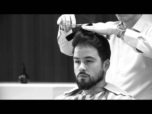 Campagne pour salon Rodolphe