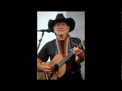 Willie Nelson-Time of the Preacher.wmv