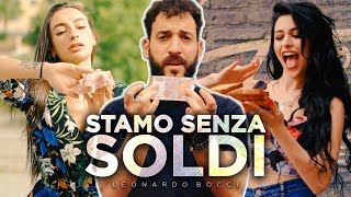 Stamo Senza SOLDI     Parodia Soldi Mahmood (Prod By Electric Eliminators)