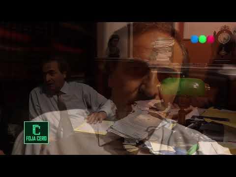 """Video: Entrevista con """"Foja Cero"""""""