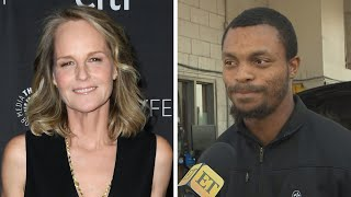 Man Who Rescued Helen Hunt From Car Crash Had No Idea He Was Saving a Star (Exclusive)