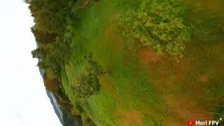 U199 3Inch FPV Drone FreeStyle/GoproLite(hero7)/Rewind#3