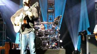 Dave Matthews Band LYING IN THE HANDS OF GOD