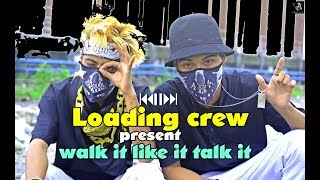 Walk It Talk It Migos ft Drake #Loadingcrew