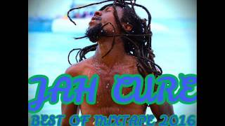 Jah Cure Best Of Mixtape By DJLass Angel Vibes (June 2016)