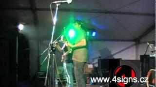 Video Kyjovský festiválek-2010