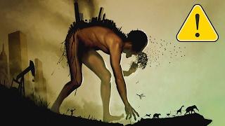 Как исчезнет наша цивилизация? Документальный проект. Конец человечества!