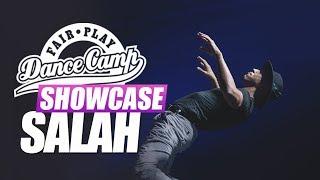 Salah   Fair Play Dance Camp SHOWCASE 2018