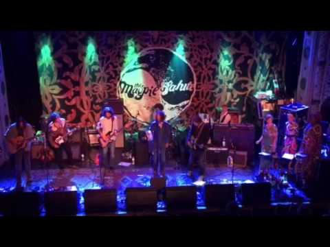 Magpie Salute   Only You Know and I Know