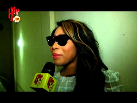 Tonto Dikeh Speaks on Signing to DB Records