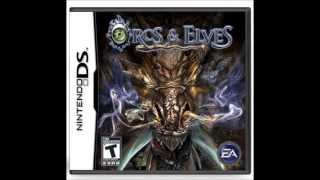 Orcs & Elves DS Music - Title_Screen