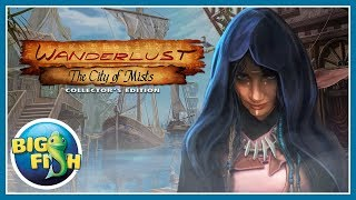 Wanderlust: The City of Mists Collector's Edition video