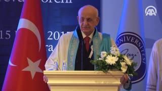 TBMM Başkanı Kahraman: Türkiye'de darbeler tarihi kapanmıştır