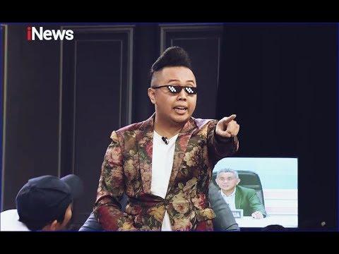 Saksi Kunci Pemadaman Litrik Bikin Hakim Gagal Fokus Part 03 - Makamah Komedi 18/08