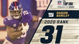 The Top 100 Players of 2020 counts down the top players in the NFL as determined solely by the players themselves. This year, NFL Films collected 970 ballots and interviewed 132 players.  Subscribe to NFL: http://j.mp/1L0bVBu  Check out our other channels: Para más contenido de la NFL en Español, suscríbete a https://www.youtube.com/nflenespanol NFL Fantasy Football https://www.youtube.com/nflfantasyfootball NFL Vault http://www.youtube.com/nflvault NFL Network http://www.youtube.com/nflnetwork NFL Films http://www.youtube.com/nflfilms NFL Rush http://www.youtube.com/nflrush NFL Play Football https://www.youtube.com/playfootball NFL Podcasts https://www.youtube.com/nflpodcasts  #NFLTop100