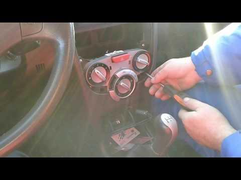 Проверка катушки зажигания на чери амулет