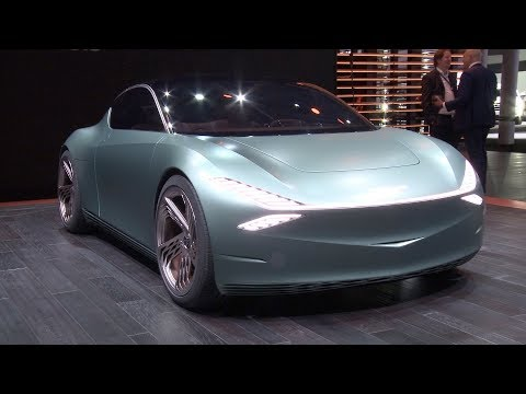 , title : 'Eye-catching electrics and SUVs at the New York auto show