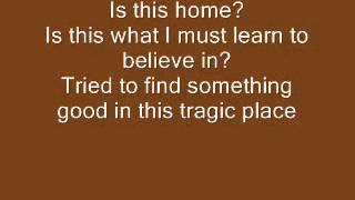 Beauty & The Beast: Home with lyrics
