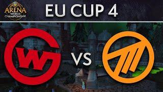Method Black vs Wildcard Gaming | Grand Final | AWC EU Cup 4