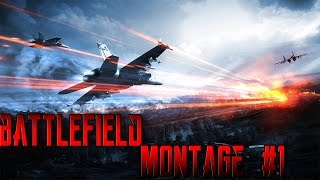 Battlefield 4 Montage  Tincup - Lost 