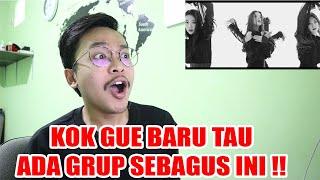 GIRL GROUP GOKIL!! LOONA - BUTTERFLY MV REACTION